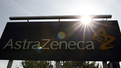 AstraZeneca pays up to $6.9 billion in Daiichi Sankyo cancer deal