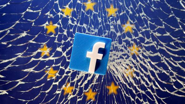 Facebook tightens rules on political ads ahead of EU vote