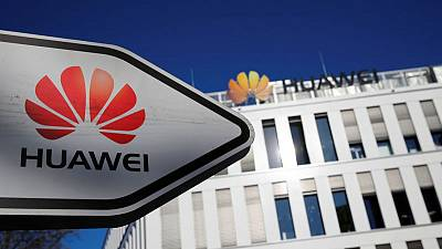 China's Huawei posts higher profit as smartphone sales hit record