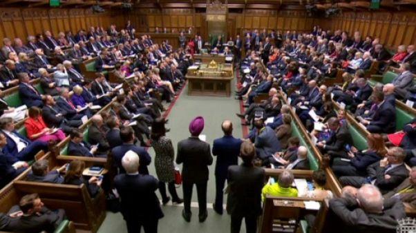 GB : troisième rejet du traité de Brexit et nouvelle défaite pour May