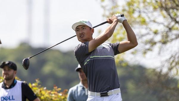 Golf: Chinese giant killer Li beats third seed Koepka at Match Play