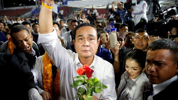 In Thailand's 'red shirt' north, Thaksin's grip slowly loosens