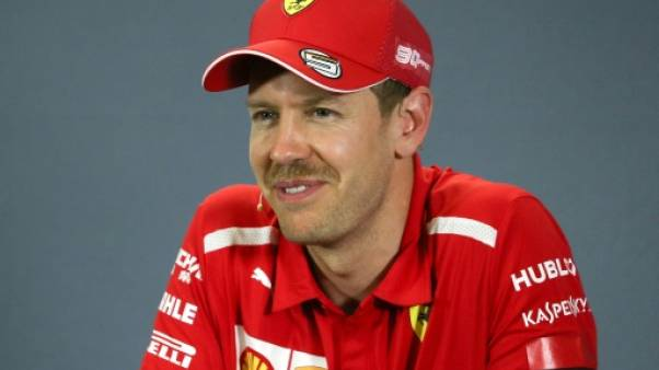 GP de Bahreïn: Ferrari doit déjà redresser la barre !