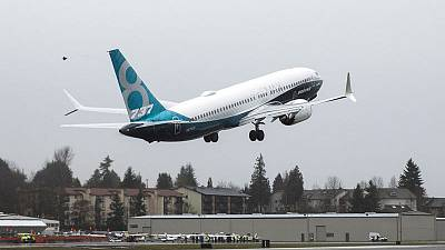 Regulators knew before crashes that 737 MAX trim control was confusing in some conditions - document