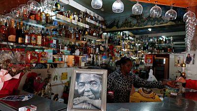 Vibrant Cape Verdean culture draws people to drab Lisbon outskirt