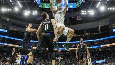 Nba, Spurs di Belinelli verso playoff