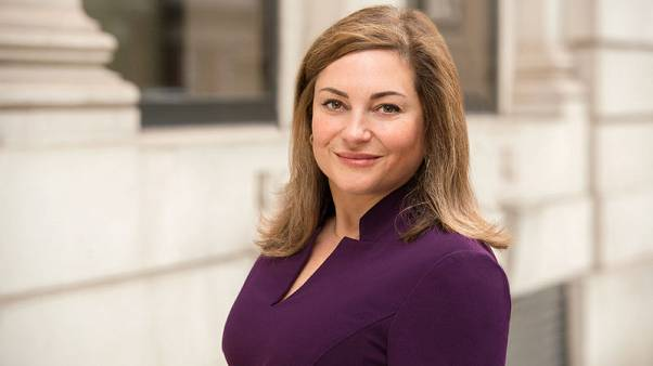 Women running the money? Rarely at hedge funds