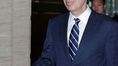 Mnuchin says U.S.-China trade talks were 'constructive'
