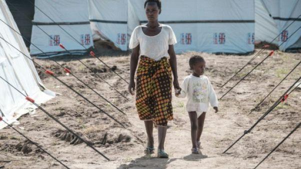 A Beira, le choléra est attendu de pied ferme