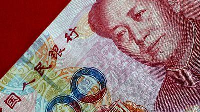 China's final fourth quarter current account surplus at $54.6 billion - FX regulator
