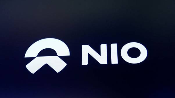 Exclusive: Chinese EV car maker NIO restricts its IPO banks from working for rivals - sources