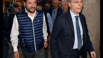 Salvini, non voglio una pistola in più