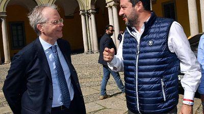Salvini, ok a norma su revenge porn