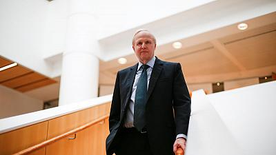 BP CEO Dudley's 2018 pay slips to $14.7 million