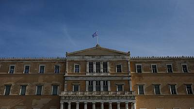 Greek parliament approves foreclosure protection bill