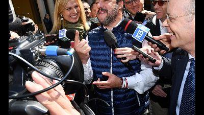 Salvini,non si discute aborto e divorzio