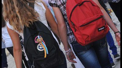 15enne bullizzata: preside,provvedimenti