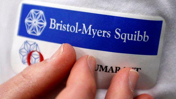 Proxy advisor ISS backs Bristol-Myers takeover of Celgene