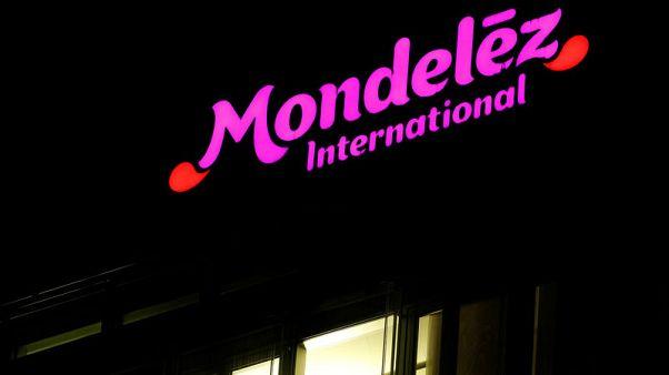 Mondelez in advanced talks for Campbell's international business - Bloomberg