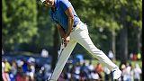 Hero Indian Open, Suri allunga in vetta