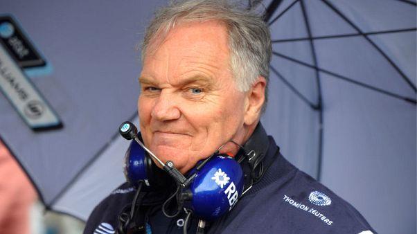 Founder Head returns to struggling Williams F1 team