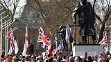 البرلمان البريطاني يرفض اتفاق الانسحاب من الاتحاد الأوروبي للمرة الثالثة