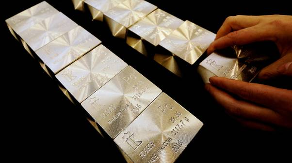 Palladium crashes from record high, but there's still not enough metal