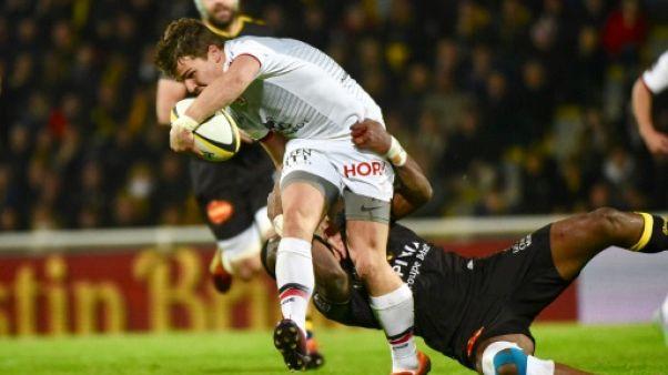 Coupe d'Europe de rugby: Dupont-Machenaud, demis à un tournant