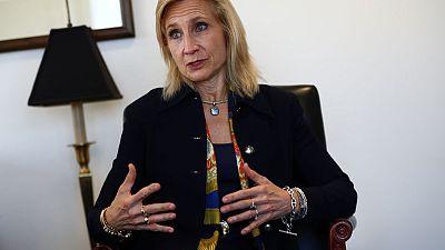 UK's top fraud prosecutor backs U.S.-style plea bargaining deals