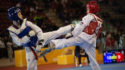 Il Taekwondo giovanile sbarca a Riccione