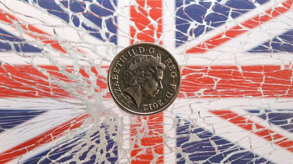 Pound set for weakest month in five after Brexit deal defeated again