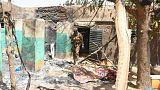 مالي تعتقل 5 للاشتباه بضلوعهم في مذبحة قتل فيها 157 شخصا