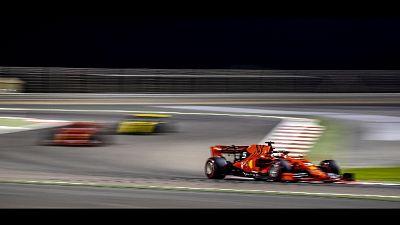 """Bahrain: Vettel """"va meglio ma non basta"""""""