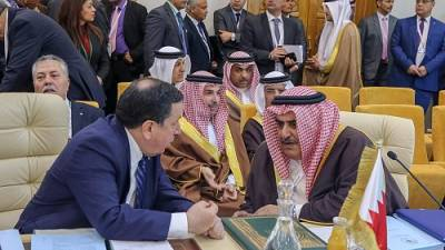 Minister of Foreign Affairs participates in Arab Foreign Ministers' Meeting in preparation for the 30th Arab Summit in Tunis