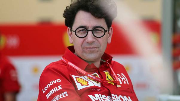 Ferrari confident of clinching post-2020 F1 agreement