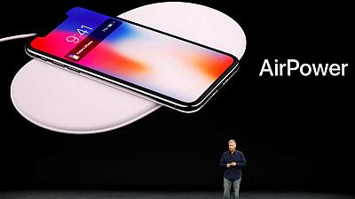 Apple, in rare reversal, pulls plug on wireless charging mat