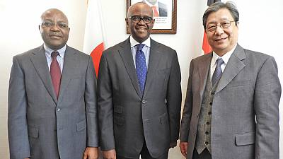 Kenyan Tea Supplement Launched in Japan