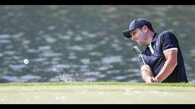 Golf: WGC Match Play, Molinari agli 8/i