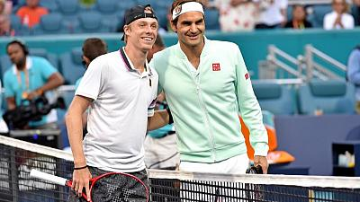 Teenagers provide glimpse of future at Miami Open
