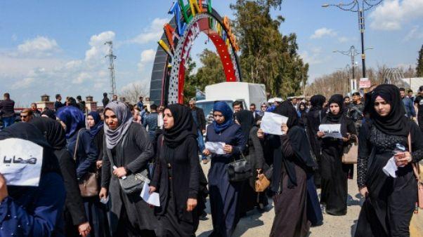 Irak: après le naufrage à Mossoul, la corruption remonte à la surface