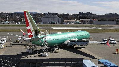 Fumo da Boeing 737, emergenza a Treviso