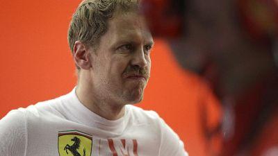 F1:libere Bahrain,dominio Leclerc-Vettel