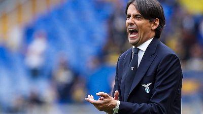 Inzaghi, Icardi? Io penso alla Lazio