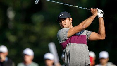 Golf: Hero Indian,è sfida Suri-Shinkwin