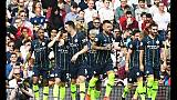 Premier: City riparte con una vittoria