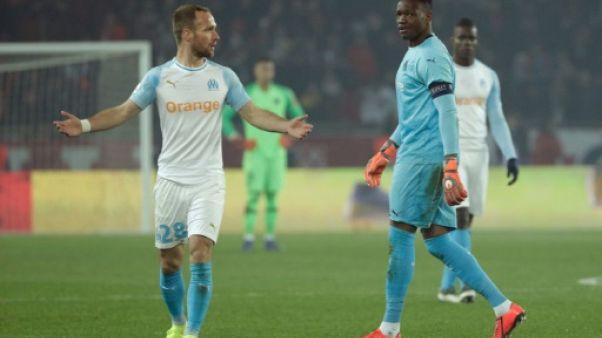 Ligue 1: Marseille, ouverture de la chasse au Lyon
