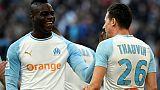 Ligue 1: Marseille, l'espoir ou la dégringolade