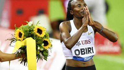 Atletica: Mondiali cross,è oro Uganda