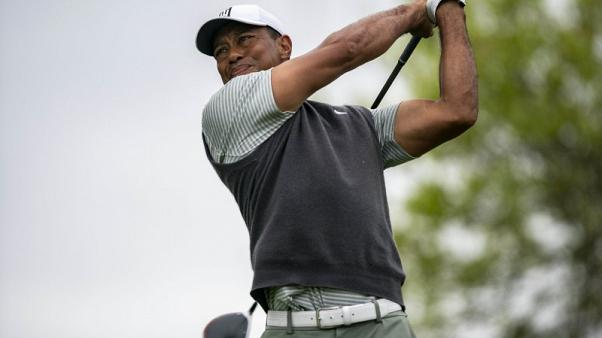 Woods beats McIlroy in first match play meeting