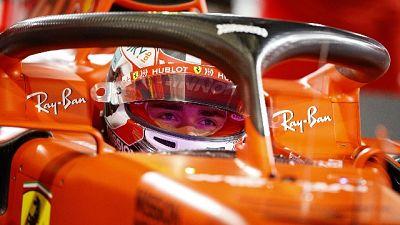 Gp Bahrain: Leclerc,ancora sto imparando
